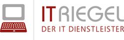 IT Riegel Logo